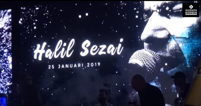 Cemal Kulis de Halil Sezai