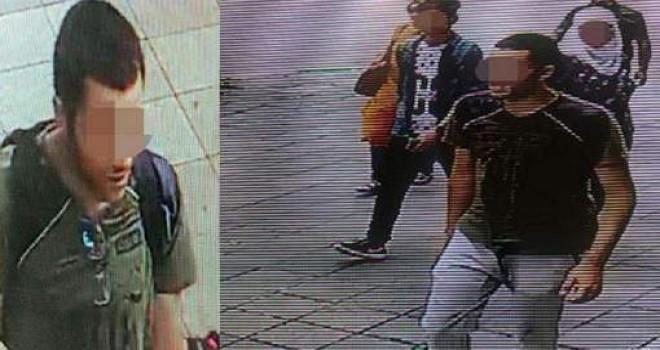 İstanbul'da saldırı düzenlemeyi planlayan Belçikalı vatandaş Mehdi A. tutuklandı