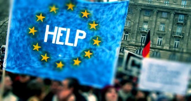 Avrupa'ya 2018'de koalisyonlar, seçimler ve ayrılıkçı hareketler damga vuracak