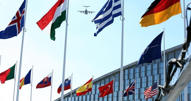 NATO'dan Rusya kararı