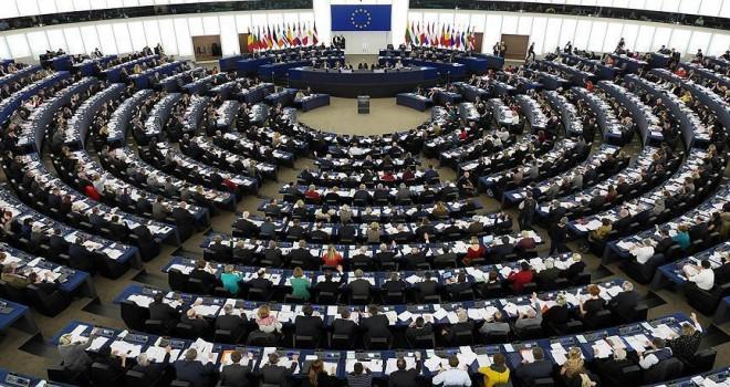 Avrupa'nın PKK destekçisi parlamentosu