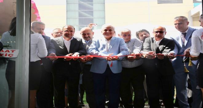 Eskişehir'de dev gayrimenkul açılışı