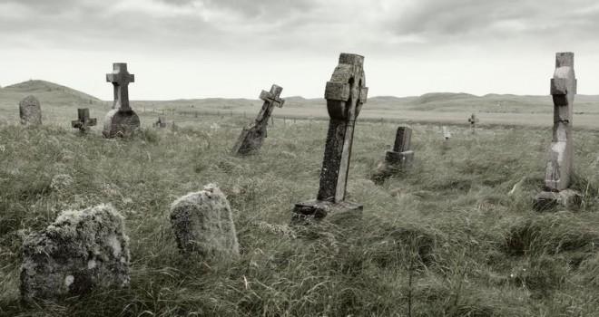 Çocuk istismarı araştırması: İskoç polisi, 400 yetimin gömüldüğü düşünülen toplu mezar arıyor