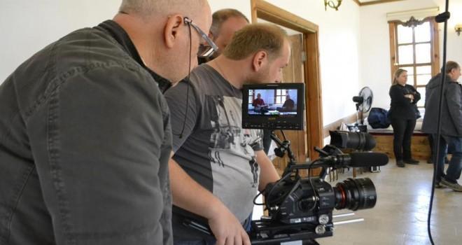 Safranbolu 42 yıl sonra yeniden filme çekiliyor