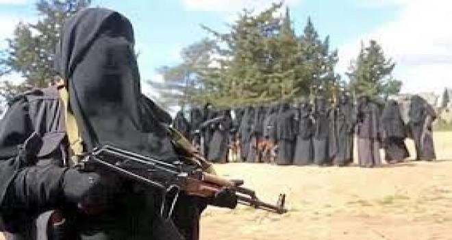 Avrupa ülkeleri Suriye'deki Işid militanları için güvenli çözüm arıyor