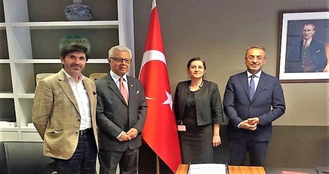 « TÖSED- Türk Özel Sektör Derneği » 20 YAŞINDA !