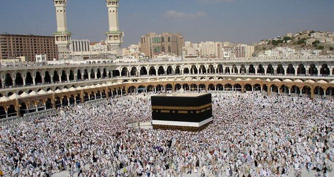Le drame a la Mecque