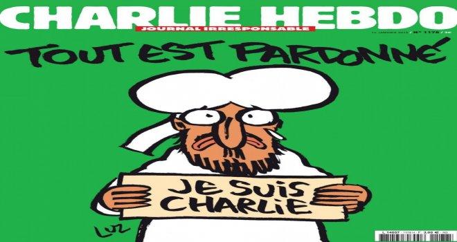 Luz quitte Charlie Hebdo