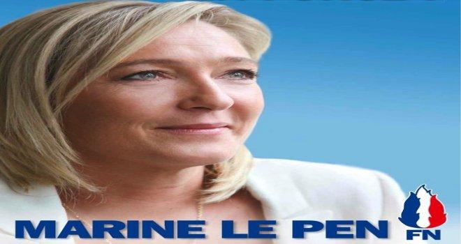 M.Le Pen au tribunal Correctionnel