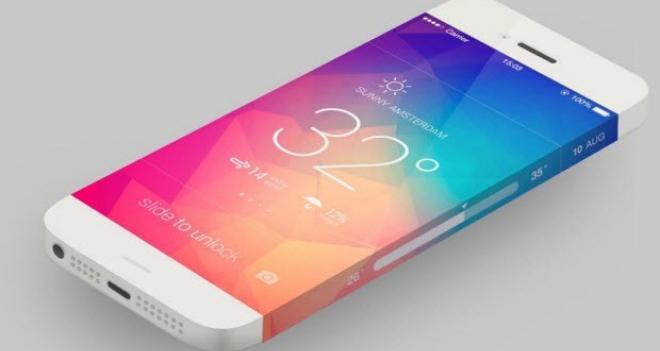 Yeni iPhone Eylül'de Görücüye Çıkabilir
