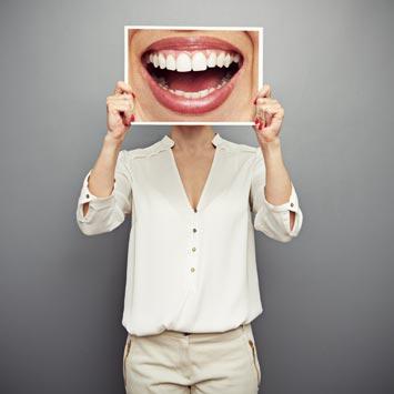 Hamile kalmadan önce mutlaka diş muayenesi yaptırılmalı!